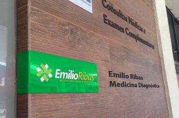 Emilio Ribas Medicina Diagnóstica inaugura unidade em Maranguape