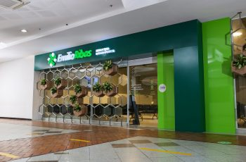 Emilio Ribas anuncia abertura de megaunidade em shopping de Fortaleza
